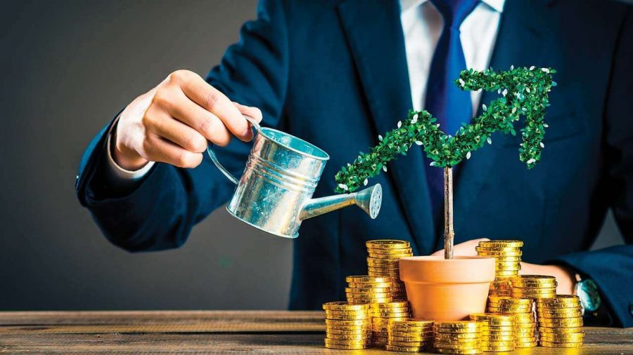 foreign investment, Here'sthe easiest wayto invest in your future