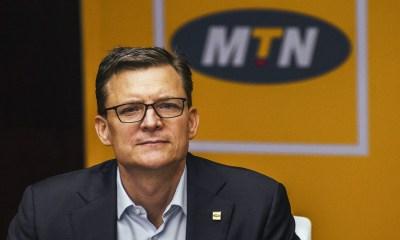 Fredi Moolman, Xenophobic attacks, MTN fintech revenue