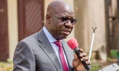 Edo State to build Museum, set for more Benin Bronze returns in 2021, Over 13,000 MSMEs benefit from EdoState Government fund