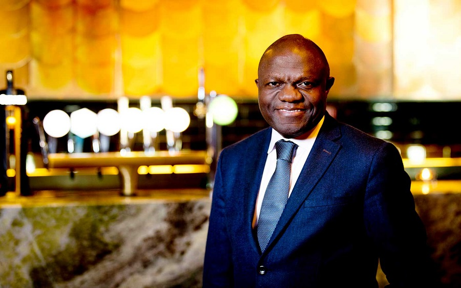 Baker Magunda, Guinness Nigeria Plc, Baileys, Why Guinness is a stock to pick -RenCap
