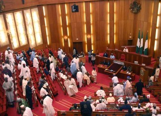 House of Rep, Budget: Bill to compulsory 40% allocation to capex passes second reading