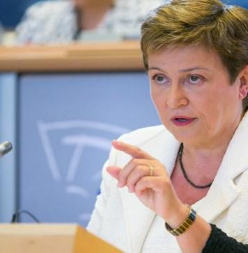 IMF discloses immediate priority