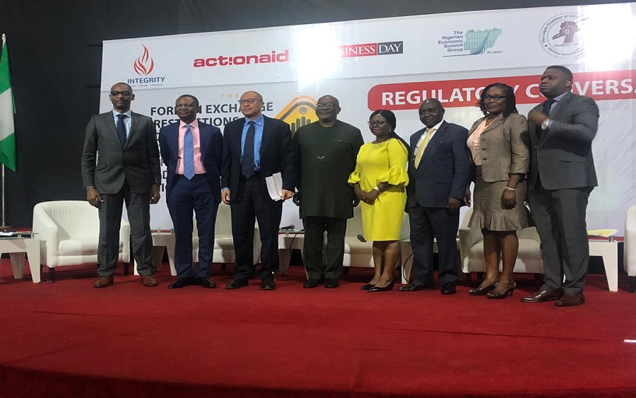 UBA, LCCI partner to create value for SMEs at 2019 Lagos Int' Trade Fair