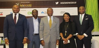 NSE promotes investment diversification, as it holds 4th Market Data Workshop