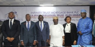 Infinity Mortgage Bank presents facts behind the figures