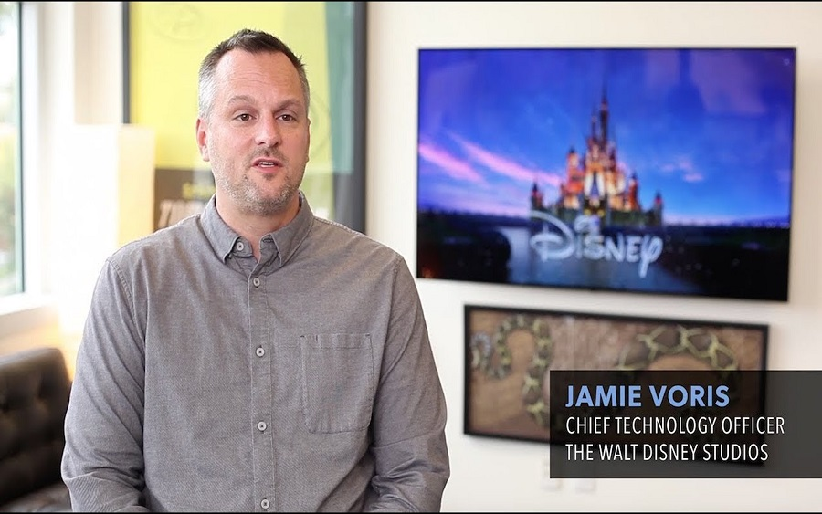 Walt Disney Studios partners with Microsoft Azure on cloud innovation lab