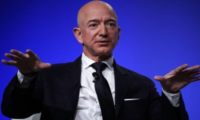 "Jeff Bezos, business, Amazon to remove, prosecute third-party sellers engaged in price-gouging over Corona fears, Amazon's ""Just Walk Out"" technology to change the Nigerian retail experience?"