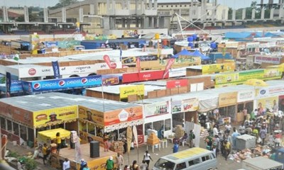 800 Chinese firms to participate in Lagos International Trade Fair