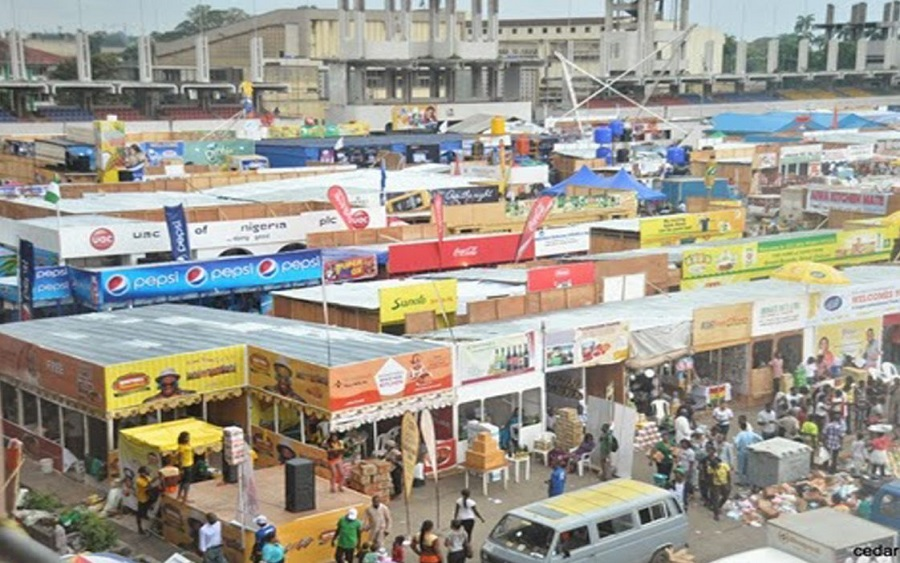 800Chinese firms to participate in Lagos International Trade Fair