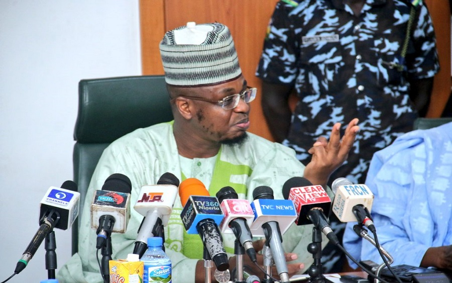 FG sets deadline to clampdown on unregistered sim cards, Federal Government to introduce new laws for online businesses, State governors finally agree to reduceRoWCharges forTelcos, New SIM policy limits Nigerians to three SIM card, must register with NIN, Passport