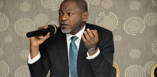 NASD Holds Stakeholders Forum