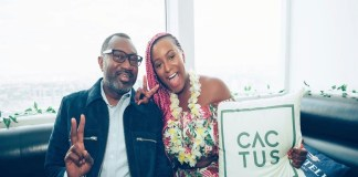 Femi Otedola is so proud of his daughter after she did this