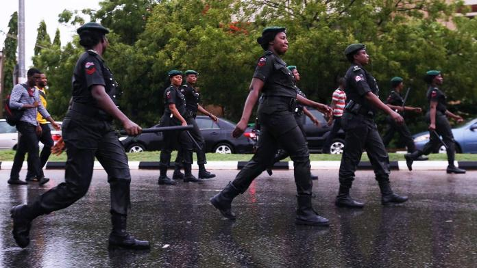 Nigerian Police Trust Fund Act