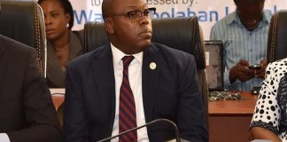 Commissioner urges youths to explore World Bank's $200 million grant