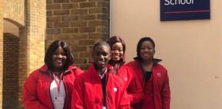 London Business School Grooms Sahara Group's Future Leaders