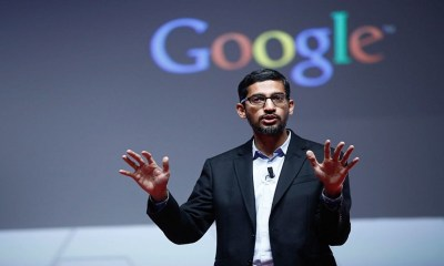 Google, Google updates user tools after probe against privacy rights, Experts laud Google's decision to offer banking services , Google sacks workers over data violations on security policies , All Tech Companies eventually became Fintechs- Google to launch new debit card, Google signs in to Theta (blockchain) to transform the global digital economy