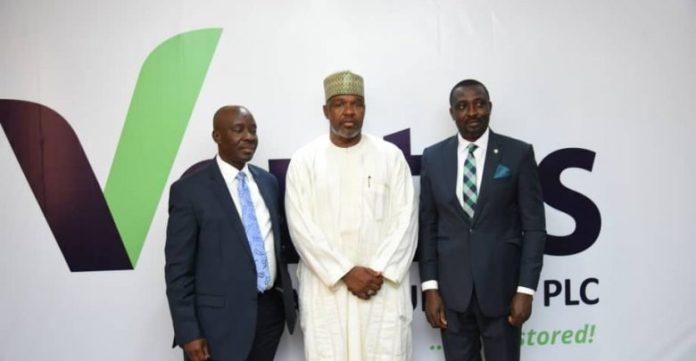 Veritas Kapital Assurance Plc appoints new MD/CEO