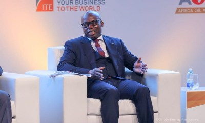 Wale Tinubu, Group Chief Executive Officer, Oando Plc, Reclassification of Oando Plc as Low Price Stock, Oando's gas deal with NLNG to increase Nigeria's market share in LNG market, Oando becomes first oil & gas company in Nigeria to be ISO 27001 Certified