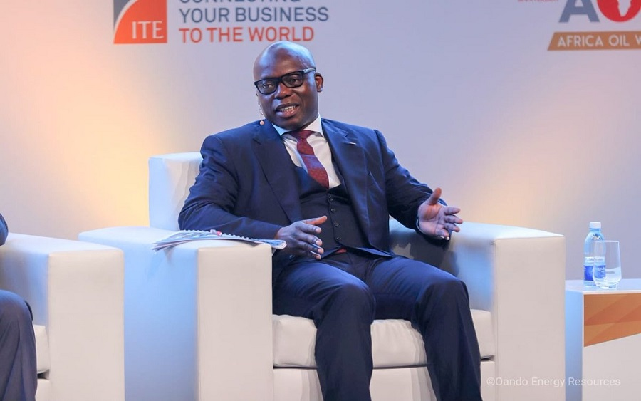 Wale Tinubu, Group Chief Executive Officer, Oando Plc, Reclassification of Oando Plc as Low Price Stock, Oando's gas deal with NLNG to increase Nigeria's market share in LNG market
