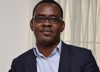 Austin Efienamokwu
