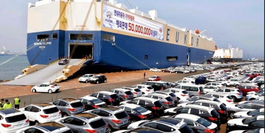 Used Cars and Motorcycle importation