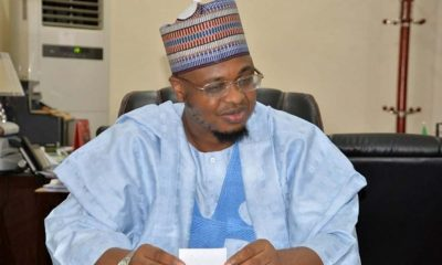 13 new space stations get landing permit from NCC, NITDA, Isa Patanmi, FG denies issuing 5G license to telcos, despite MTN, Huawei's 5G-demo launch last year