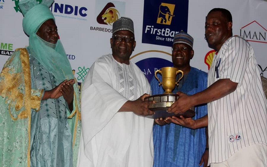 FirstBank Georgian Cup hits the centenary mark, a possible world record In sports sponsorship