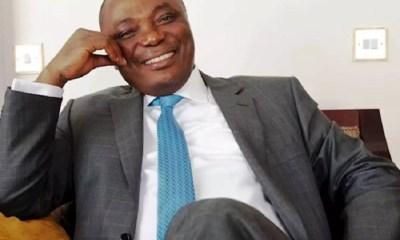 Senate reject Niger delta budget