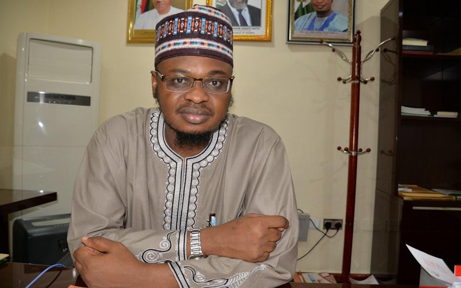 Ali Isa Ibrahim Pantami, 5G network