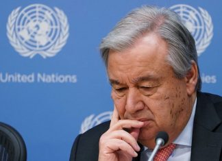 UN Staff risk unpaid salaries as Nigeria, others fail to pay dues