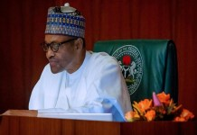 Buhari to release N600 billion for capital expenditure in 3 months, Nigeria @ 59: President Muhammadu Buhari's speech, Buhari's Budget of Sustaining Growth & Job Creation (Full text)