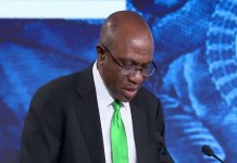 LDR: Growing the real sector by fiat?, Rapid increase in food prices temporary – Emefiele