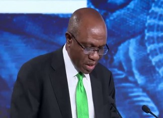LDR: Growing the real sector by fiat?, Rapid increase in food prices temporary – Emefiele, CBN and other industry stakeholders establish N1 billion Bankers' Charitable Endowment Fund , How the CBN's OMO restriction is affecting the market  , Nigerian economy to grow by 2.38% in Q4 - CBN, New CBN report shows Nigerians will reduce consumption of luxury items