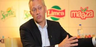 Coca-Cola hits $2.6 billion profit