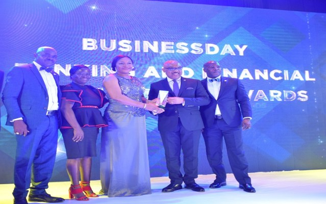 STL Trustees Wins Trustees of the year Award