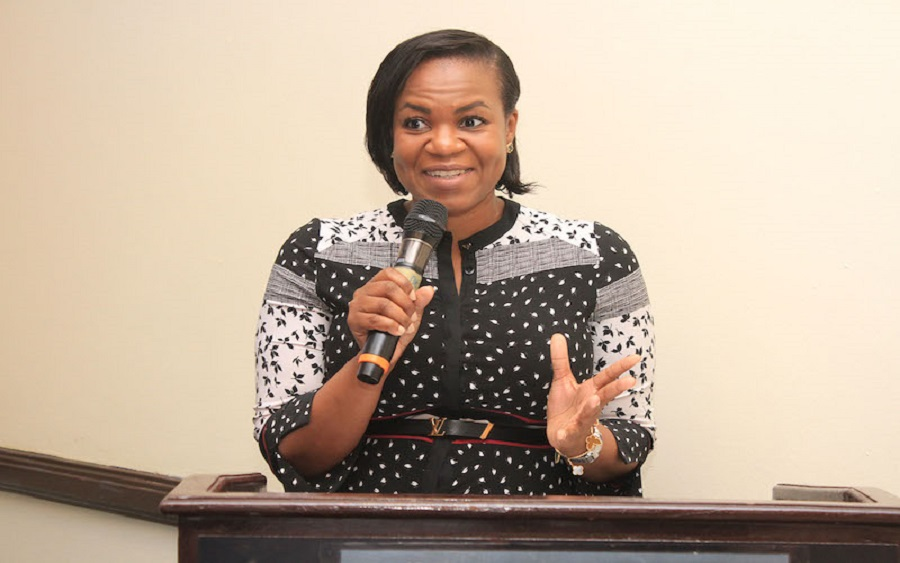 Damilola Ogunbiyi gets appointed by United Nations Secretary-General