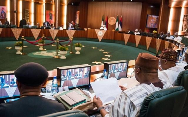 FEC approves N727 billion budget increment