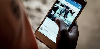 Facebook, Nigeria