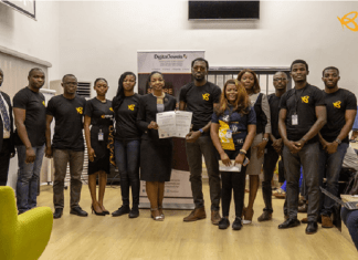 Flutterwave emerges Y Combinator's African most valuable startup
