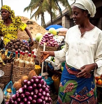 NigeriansspentN334.3 billionto importfoodstuffs, tobacco, others in6-months