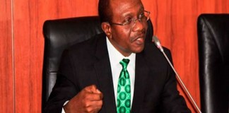 Lenders increase unsecured loans to households in Q3 2019 - CBN, CBN intervenes with $8.28 billion to defend Naira, CBN sets up committee to recover N36 billion credit facility, CBN bars individuals, start-ups from trading treasury bills