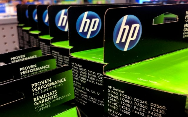 Up to 9000 could lose their jobs as new HP CEO plans to restructure