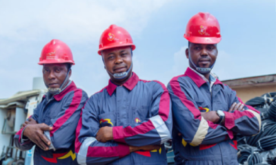Ikeja Electric signs pact with Onigbongbo Residents Association