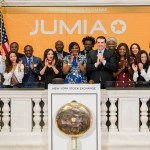 Jumia loses its leadership status, sheds $2.6 billion market cap , Jumia CEOs to take salary cut, create solidary fund to support workers