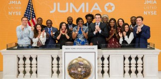Jumia loses its leadership status, sheds $2.6 billion market cap, Jumia CEOs to take salary cut, create solidary fund to support workers