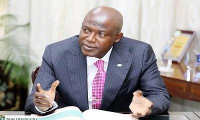 BoI'sMD complains thatSMEsdon't repay loans, Nigeriansreact