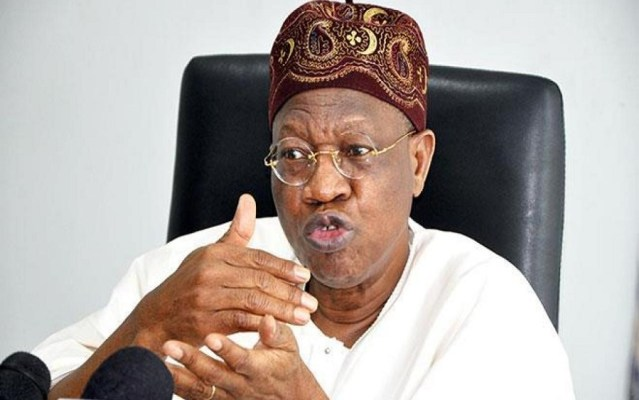 FG reiterates commitment to implement reform of broadcasting code