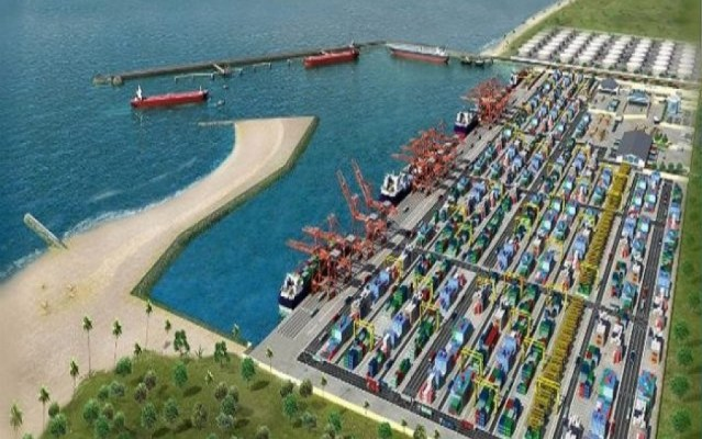 China Development Bank, Sanwo-Olu sign $629m facility to complete Lekki Deep Seaport
