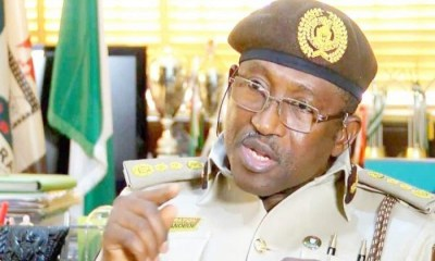 Nigeria Immigration, FG to embark on visa reforms