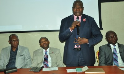 NAICOM, Recapitalisation: 44 firms get NAICOM's nod , NAICOM boss makes case for recapitalisation, insists the exercise will solidify insurance sector , NAICOM extends recapitalisation deadline for insurance companies to meet new capital base, Due to lack of 'process', NAICOM says no insurance firm has met recapitalisation requirement, Insurance: Recapitalisation exercise sets consolidation in motion, Insurance firms are reportedly selling off assets to meet NAICOM's recapitalisation deadline, Insurance: NAICOM mulls extension of recapitalization exercise